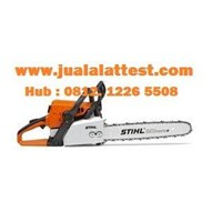 Jual Mesin Gergaji Potong ( Chain Saw ) MS250