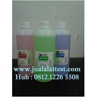 Jual BUFFER SOLUTION