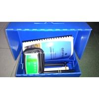 Distributor Flow Meter 3