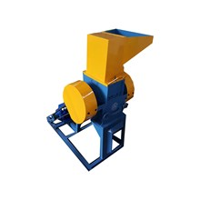 Plastic Crusher Machine Mini