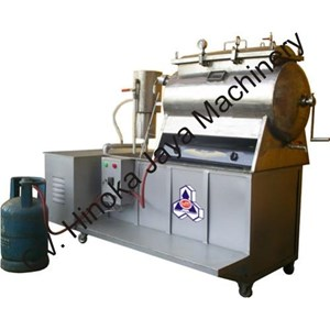 Dari Mesin Vacuum Prying Automatic Panel (Keripik Buah) 0