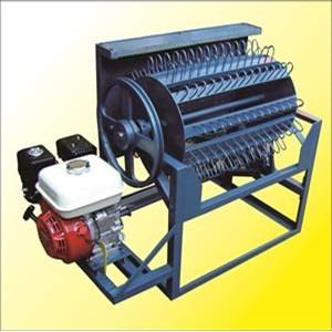 Mesin Pedal Thresher