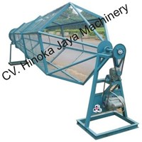 Scanner machine Sieve