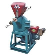 Mesin Penepung ( Dis Mill )