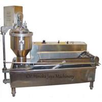 Mesin Penggoreng Donat