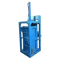 Mesin Press Botol Plastik atau kardus
