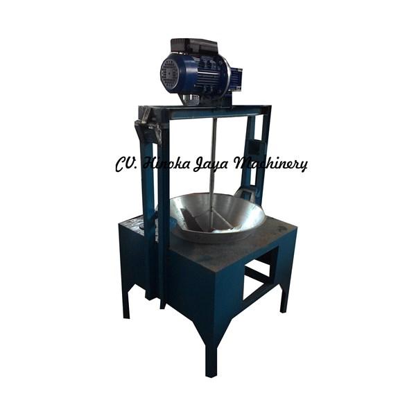 Mesin Pengolah Susu Bubuk