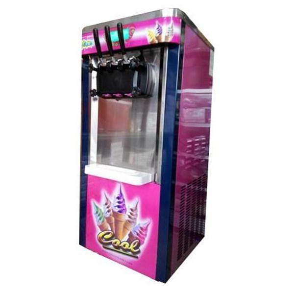 Mesin Soft Ice Cream 3 Kran 288PS