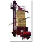Mesin Dryer Vertikal Pengering Biji-Bijian 1