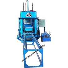 Mesin Press Hydroulic Semi Outomatic