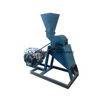 Mesin Hammer Mill Mini