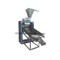 Mesin Hammer Mill Separator