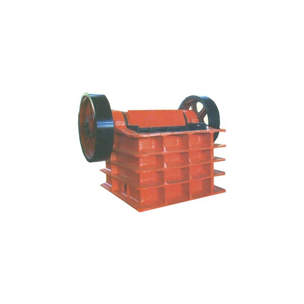 Mesin jaw Crusher PE 250 x 1200