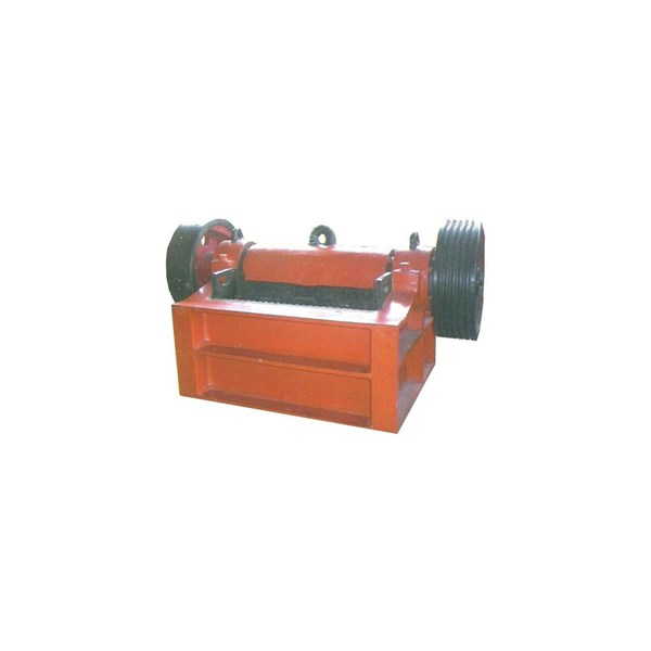 Mesin Jaw Crusher PE 100 x 600