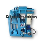 Mesin Press Hydraulic Bata Interlocking Bata Merah Tanpa Bakar 3