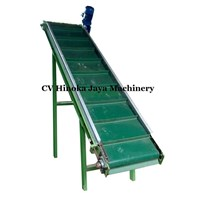 Mesin Conveyor Belt