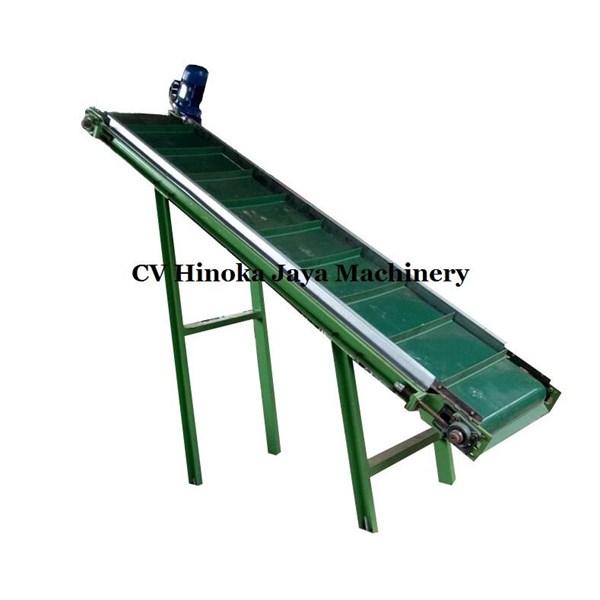 Mesin Conveyor Belt