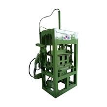 Mesin Cetak Batako / Cetak Paving Hydraulic