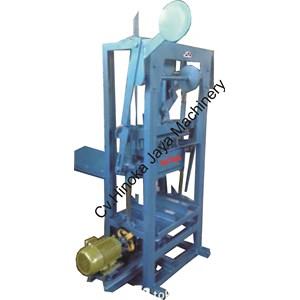 Dari Mesin Press Batako E.Motor 1