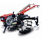 Hand Tractor 1