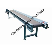 Mesin Conveyor Pemilah 1