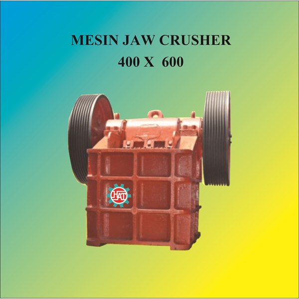 Mesin Jaw Crusher 400x600