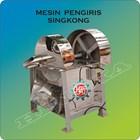 Mesin Pengiris singkong / Mesin Perajang 1