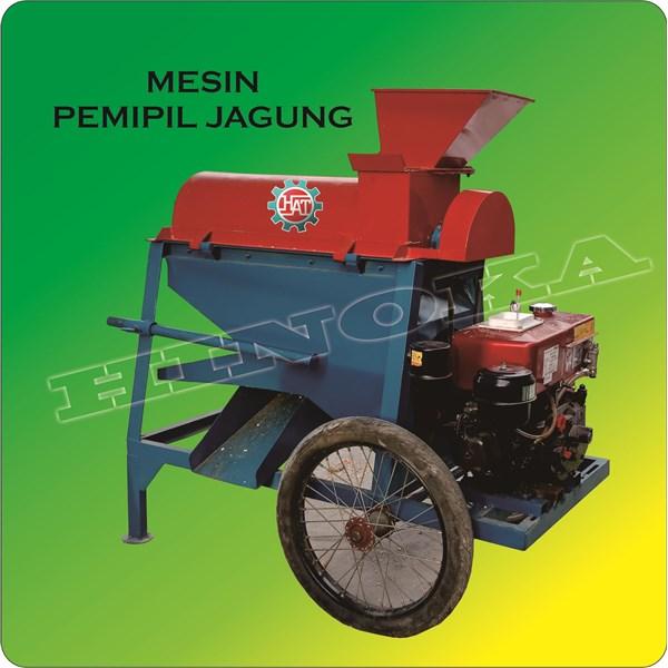 Mesin Pemipil Jagung  K3B