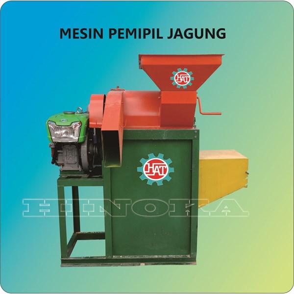 Mesin Pemipil Jagung 125 JG