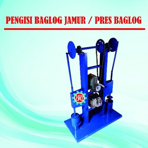 Mesin Press Baglog