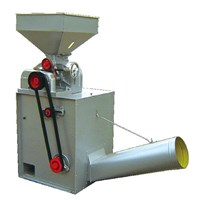 Mesin Rice Milling Unit
