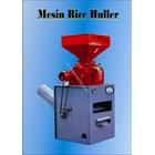 Rice Huller Machine  1