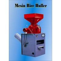Mesin Rice Huller