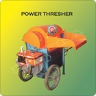 Mesin Power Thresher 1