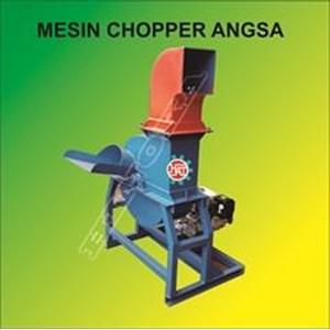 Mesin Chopper