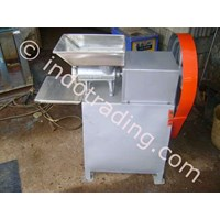 Fish Counting Machines