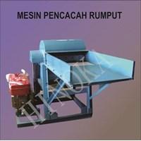 Distributor Mesin Pencacah Rumput 3