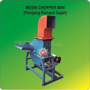 Mesin Choper Angsa