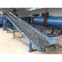 Jual Mesin Conveyor Feeder 2