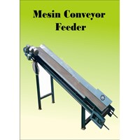 Mesin Conveyor Feeder 1