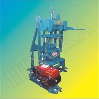 Mesin Press Batako  Pres Paving Block