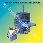 Mesin Press Paving block 2
