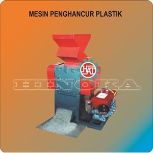 Plastic Counting Machine