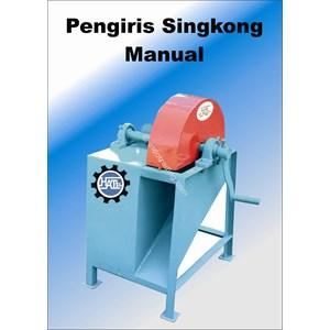 Mesin Pengiris Singkong