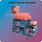 Mesin Pencacah Sampah Organik ( kompos) 1