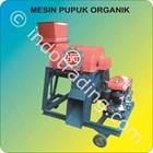 Mesin Pencacah Sampah Organik ( kompos) 2