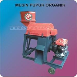 Mesin Pencacah Sampah Organik ( kompos)