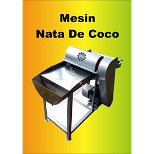 Mesin Cetak Nata De Coco