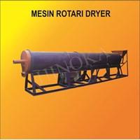 Dryer Rotary 1
