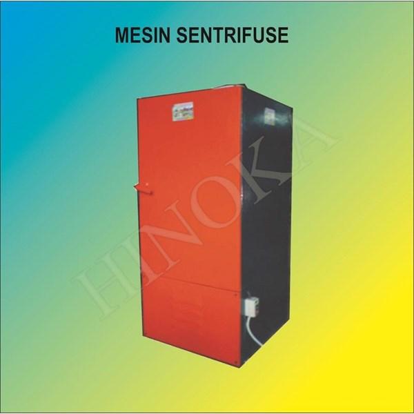 Centifuge machine